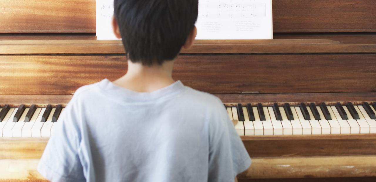 ambition the piano lesson Learn to play piano today with this piano lesson when you are beginning a new task or learning something new it is always best to have a starting point in this lesson you are given a starting point on the piano.